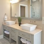 Enhancing The Feeling Of Space In Small Bathrooms 15