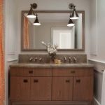 Enhancing The Feeling Of Space In Small Bathrooms 17