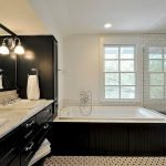 Enhancing The Feeling Of Space In Small Bathrooms 21
