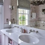 Enhancing The Feeling Of Space In Small Bathrooms 23