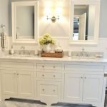 Enhancing The Feeling Of Space In Small Bathrooms 24