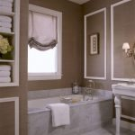 Enhancing The Feeling Of Space In Small Bathrooms 29