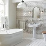 Enhancing The Feeling Of Space In Small Bathrooms 31