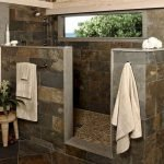 Enhancing The Feeling Of Space In Small Bathrooms 34