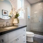 Enhancing The Feeling Of Space In Small Bathrooms 35