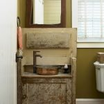 Enhancing The Feeling Of Space In Small Bathrooms 36
