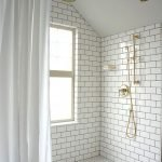 Enhancing The Feeling Of Space In Small Bathrooms 37