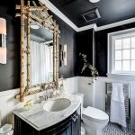 Enhancing The Feeling Of Space In Small Bathrooms 40