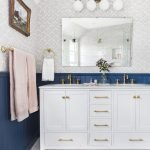 Enhancing The Feeling Of Space In Small Bathrooms 42