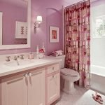 Enhancing The Feeling Of Space In Small Bathrooms 44