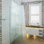 Enhancing The Feeling Of Space In Small Bathrooms 58