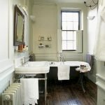 Enhancing The Feeling Of Space In Small Bathrooms 59