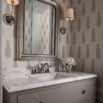 Enhancing The Feeling Of Space In Small Bathrooms 60