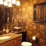 Enhancing The Feeling Of Space In Small Bathrooms 63
