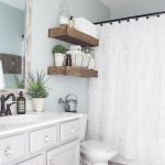 Enhancing The Feeling Of Space In Small Bathrooms 67