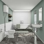 Enhancing The Feeling Of Space In Small Bathrooms 70