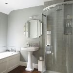 Enhancing The Feeling Of Space In Small Bathrooms 74