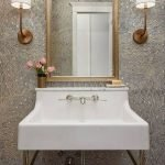 Enhancing The Feeling Of Space In Small Bathrooms 76