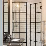 Enhancing The Feeling Of Space In Small Bathrooms 78