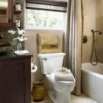 Enhancing The Feeling Of Space In Small Bathrooms 83