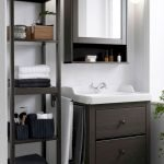Enhancing The Feeling Of Space In Small Bathrooms 86