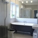 Enhancing The Feeling Of Space In Small Bathrooms 89