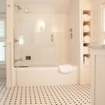 Enhancing The Feeling Of Space In Small Bathrooms 91