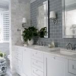 Enhancing The Feeling Of Space In Small Bathrooms 94