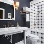 Enhancing The Feeling Of Space In Small Bathrooms 95