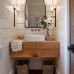 Enhancing The Feeling Of Space In Small Bathrooms 96