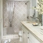 Enhancing The Feeling Of Space In Small Bathrooms 98