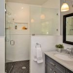 Enhancing The Feeling Of Space In Small Bathrooms 101