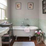 Enhancing The Feeling Of Space In Small Bathrooms 103