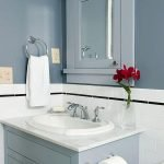 Enhancing The Feeling Of Space In Small Bathrooms 104