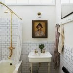 Enhancing The Feeling Of Space In Small Bathrooms 105