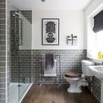 Enhancing The Feeling Of Space In Small Bathrooms 107