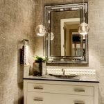 Enhancing The Feeling Of Space In Small Bathrooms 109
