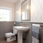 Enhancing The Feeling Of Space In Small Bathrooms 113
