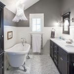 Enhancing The Feeling Of Space In Small Bathrooms 117