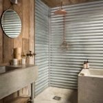 Enhancing The Feeling Of Space In Small Bathrooms 118