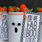 Kids Halloween crafts for Your Kids Halloween Party 1