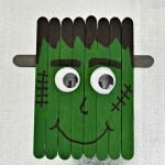 Kids Halloween crafts for Your Kids Halloween Party 3