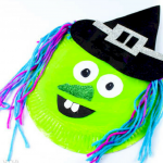 Kids Halloween crafts for Your Kids Halloween Party 10