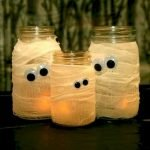 Kids Halloween crafts for Your Kids Halloween Party 12