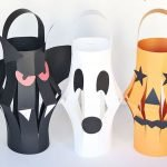 Kids Halloween crafts for Your Kids Halloween Party 13