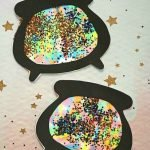 Kids Halloween crafts for Your Kids Halloween Party 17
