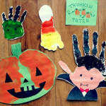 Kids Halloween crafts for Your Kids Halloween Party 20