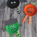 Kids Halloween crafts for Your Kids Halloween Party 25
