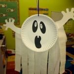 Kids Halloween crafts for Your Kids Halloween Party 34