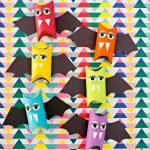 Kids Halloween crafts for Your Kids Halloween Party 36